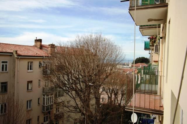 Bilocale Trieste  6