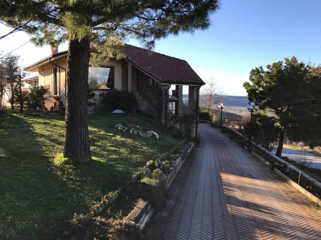 Foto 1 di Villa Barbaresco