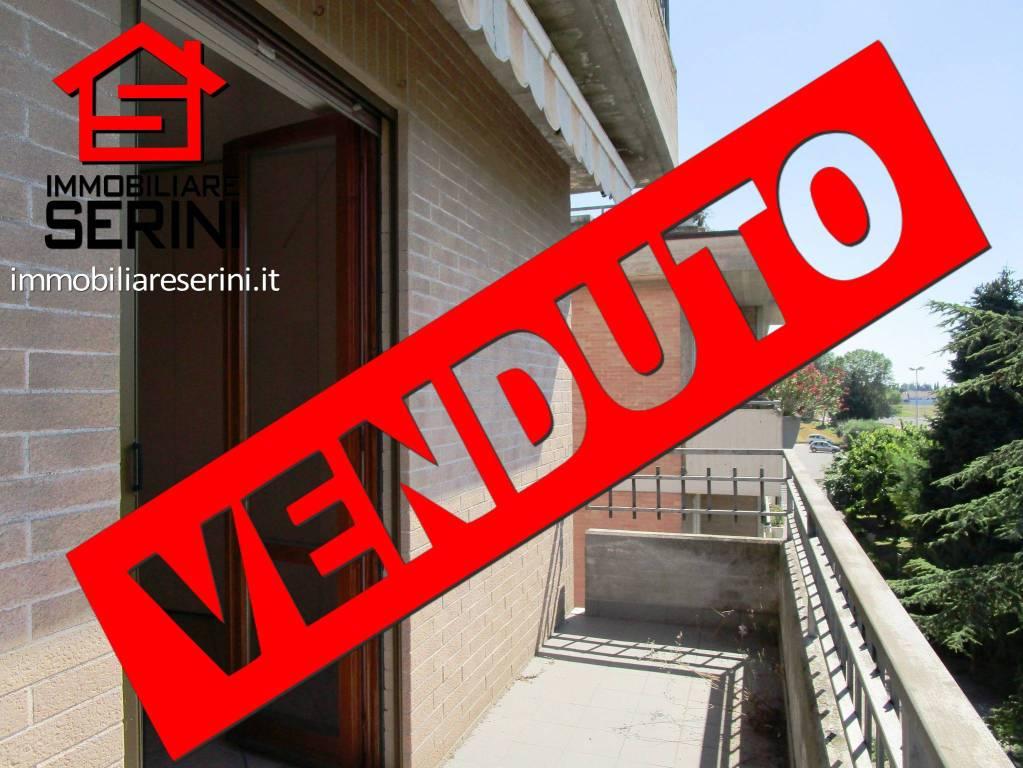 Appartamento in vendita a Corridonia, 4 locali, prezzo € 125.000 | PortaleAgenzieImmobiliari.it