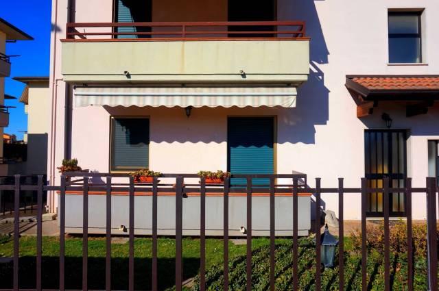 Appartamento in Vendita a Ghedi