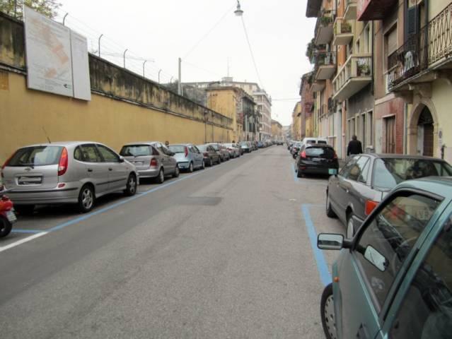 Box / Garage in affitto a Verona, 9999 locali, zona Zona: 2 . Veronetta, prezzo € 100 | Cambio Casa.it