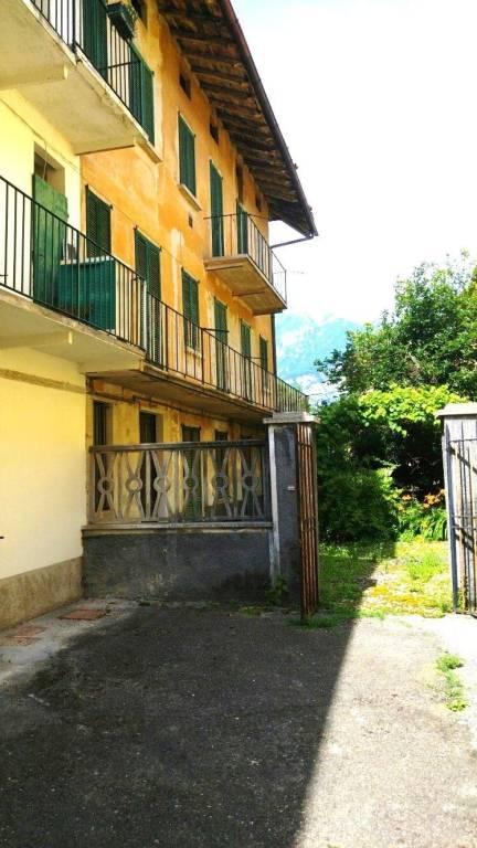 Appartamento da ristrutturare in vendita Rif. 9176922