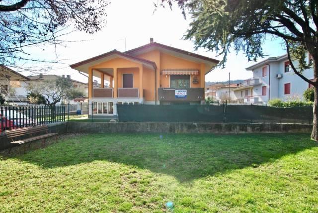 Villa-Villetta Vendita Brogliano
