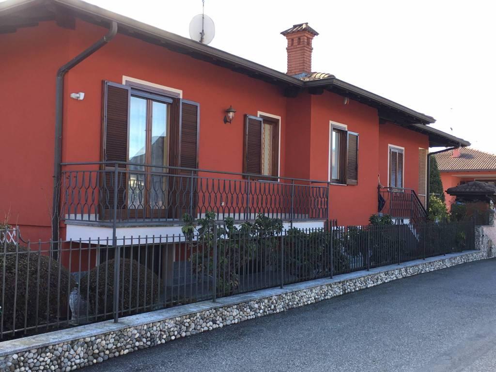 Villa in vendita indirizzo su richiesta Borgo Ticino