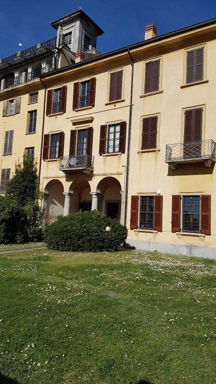 Appartamento in ottime condizioni arredato in affitto Rif. 8170420