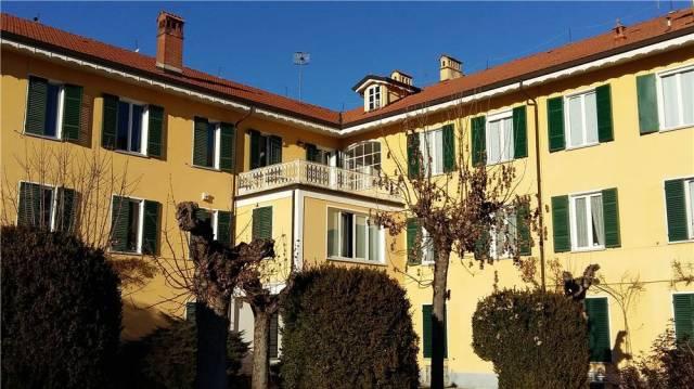 Appartamento da ristrutturare in vendita Rif. 4986471