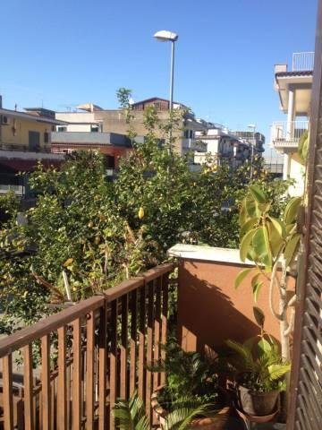 Ampio appartamento con posto auto di proprietà!