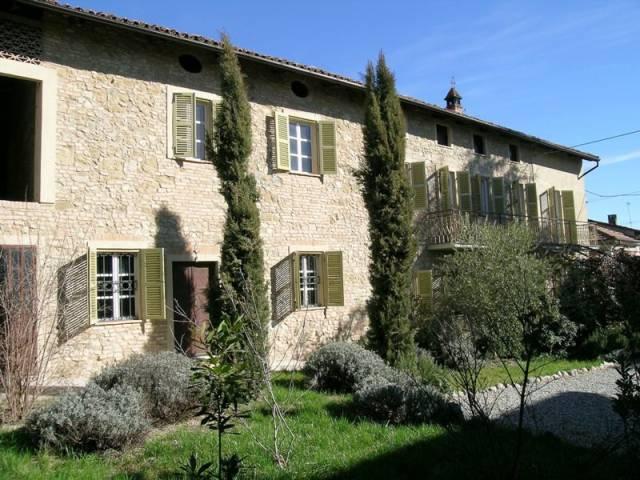 Rustico / Casale in vendita a Alfiano Natta, 5 locali, prezzo € 195.000 | CambioCasa.it