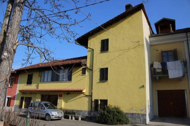 Casa Indipendente in buone condizioni in vendita Rif. 5032773