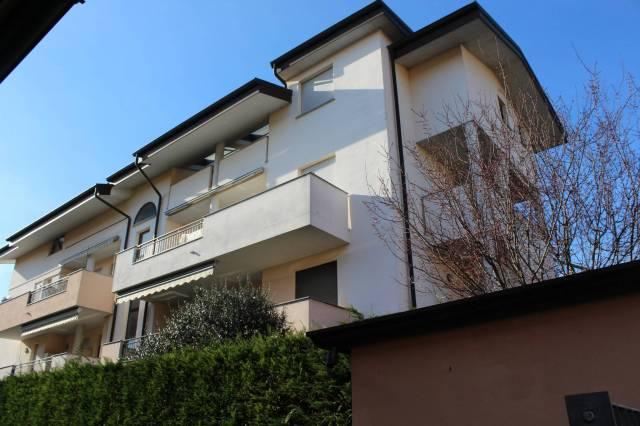 Bilocale Lissone Via P. Sarpi 2