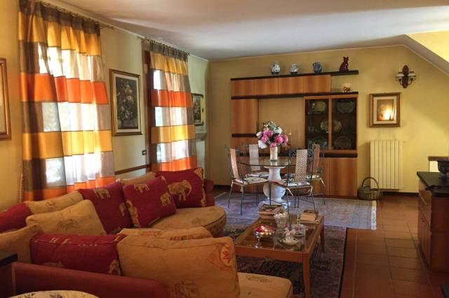 Villa in Vendita a Correzzana