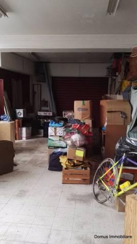 Box e posti auto in buone condizioni in vendita Rif. 4222615