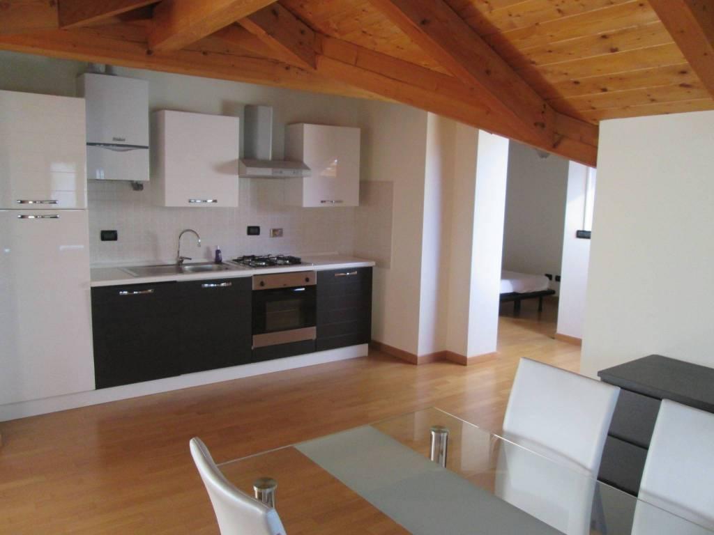 Appartamento bilocale in affitto a Moretta (CN)
