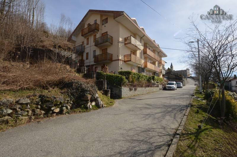 Foto 1 di Bilocale via Enzo Migliore 5, Brosso