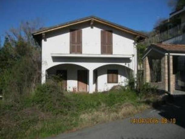 Villa in vendita a Almese, 3 locali, prezzo € 113.000 | Cambio Casa.it