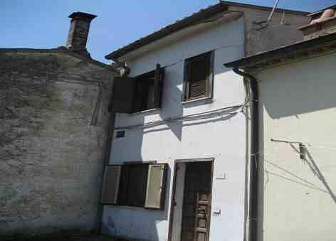 Appartamento-Villino a Sorano (Gr.)