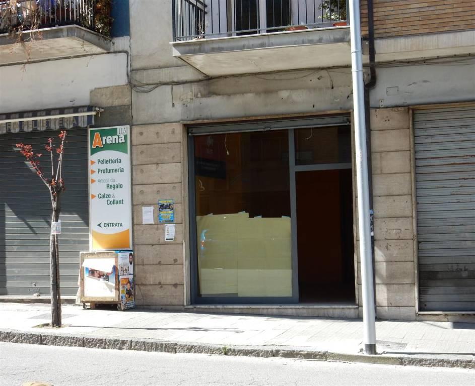 Negozio monolocale in vendita a Cosenza (CS)