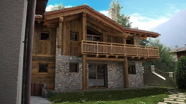 Villa in vendita Rif. 6373696