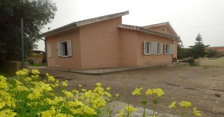 Villa-Villetta in Vendita Cuglieri in provincia di Oristano