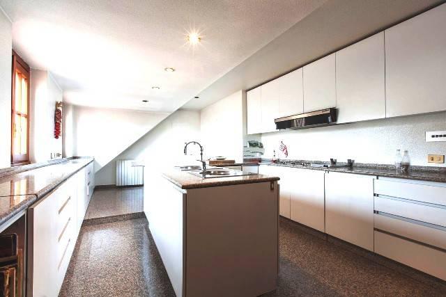 Appartamento in Vendita a Milano: 5 locali, 400 mq - Foto 1