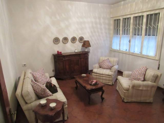 Villa-Villetta Villa in Vendita a Selvazzano Dentro