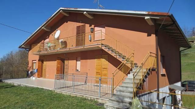 Appartamento in buone condizioni in vendita Rif. 4545321