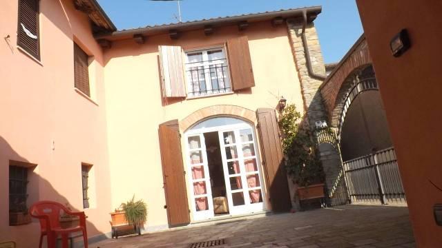 Soluzione Indipendente in vendita a Terzo, 4 locali, prezzo € 90.000 | Cambio Casa.it