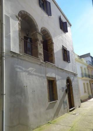 Villa-Villetta  in Vendita a Scano Di Montiferro