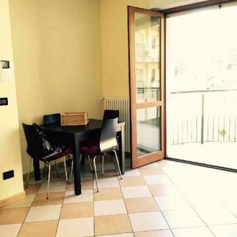 Appartamento in affitto a Airasca, 2 locali, prezzo € 430 | Cambio Casa.it