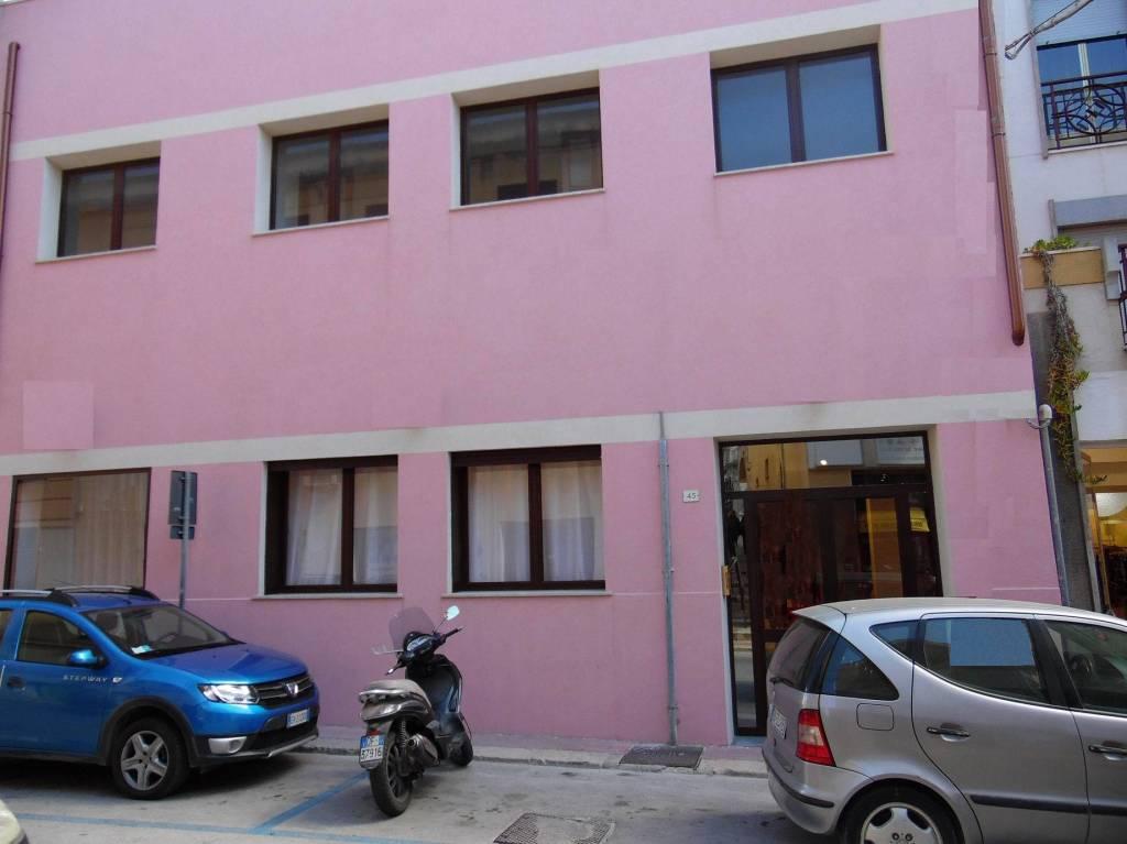 Deliziosa palazzina di prestigio nel centro di Marsala
