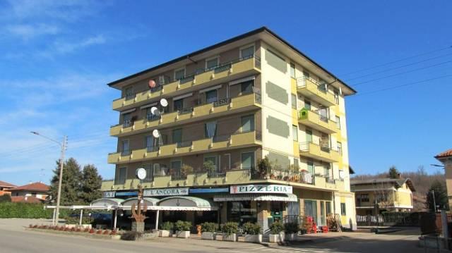 Appartamento in vendita a Sizzano, 3 locali, prezzo € 85.000 | CambioCasa.it