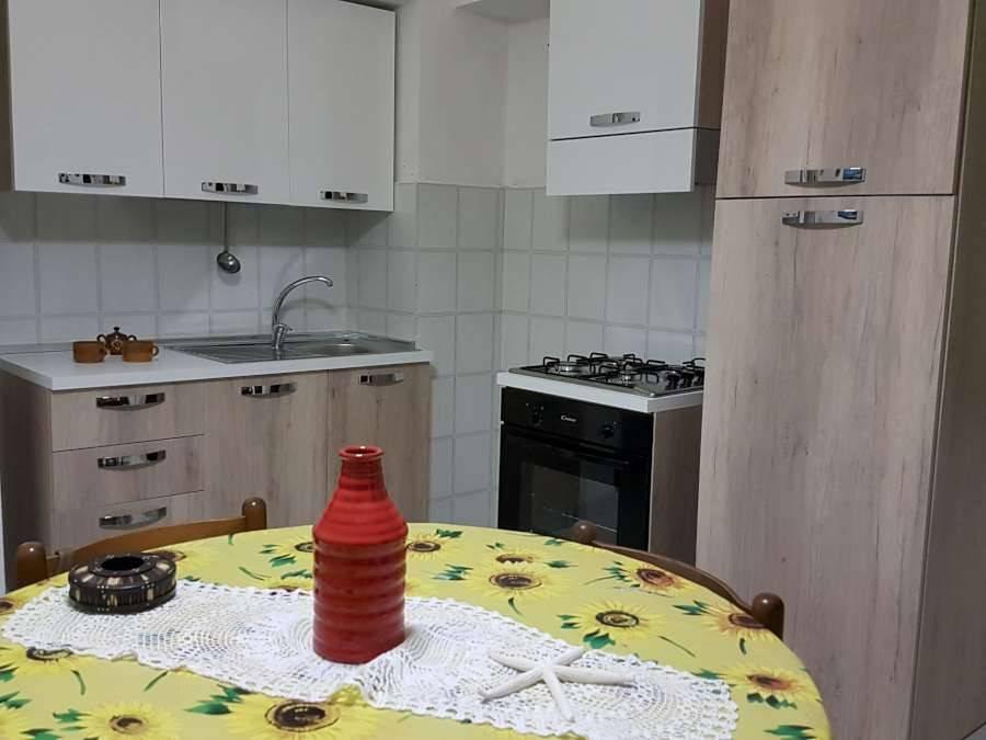 Appartamento a Tropea in Centro Storico