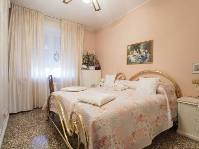 Bilocale Cinisello Balsamo Via Giuseppe Parini 3