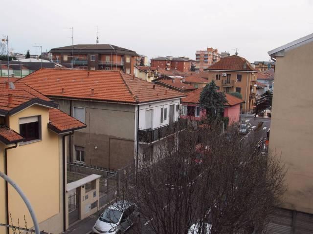 Bilocale Cinisello Balsamo Via Giuseppe Parini 10