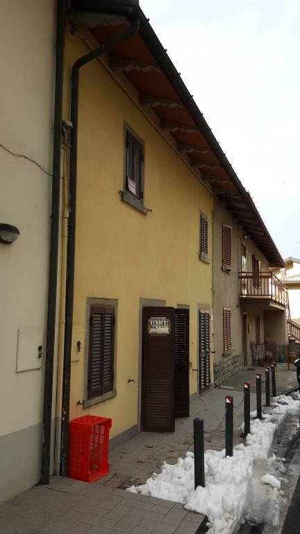 Soluzione Indipendente in vendita a Firenzuola, 4 locali, prezzo € 35.000 | CambioCasa.it