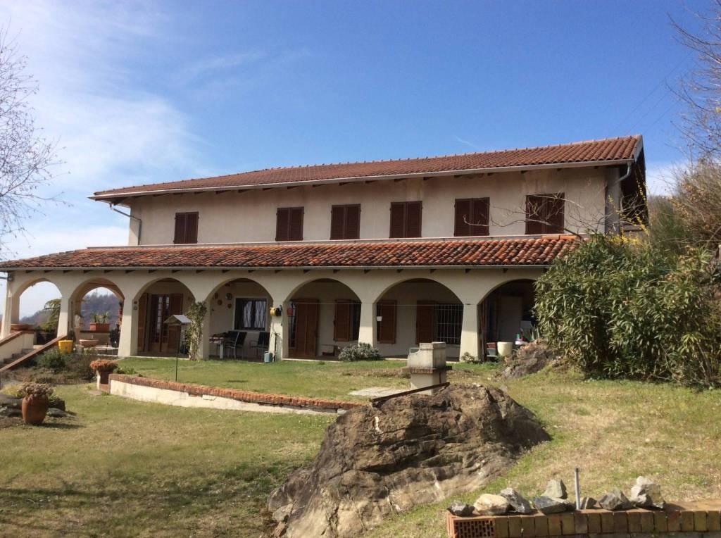 Villa in ottime condizioni in vendita Rif. 4275269