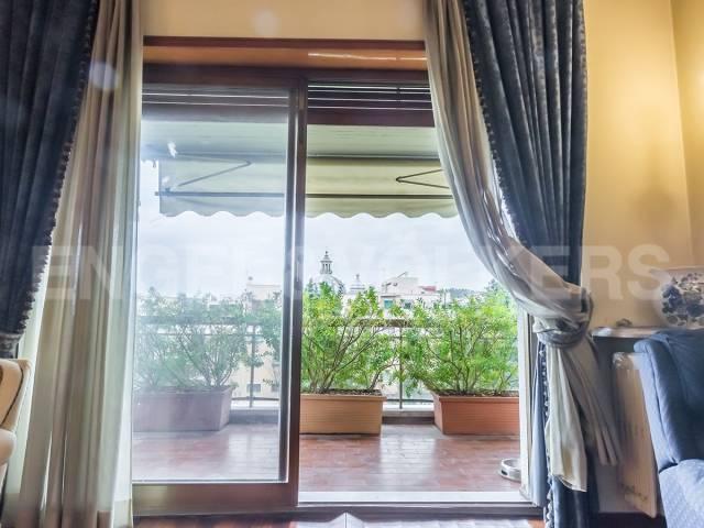 Appartamento in Vendita a Roma: 5 locali, 210 mq - Foto 5