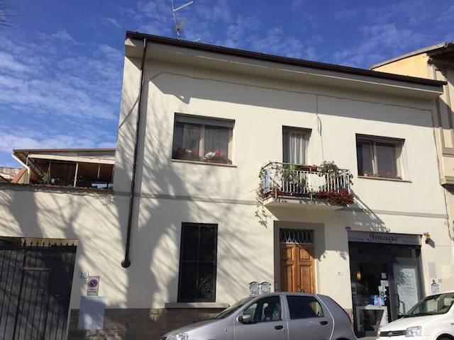 Appartamento in vendita a Sesto Fiorentino, 5 locali, prezzo € 370.000 | Cambio Casa.it