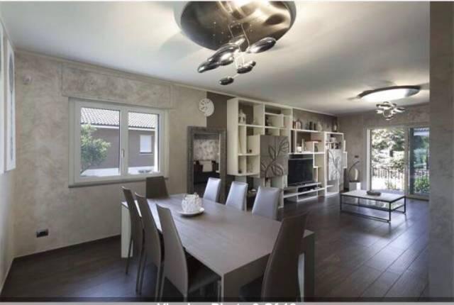 Villa in vendita a Moncalieri, 6 locali, Trattative riservate | Cambio Casa.it