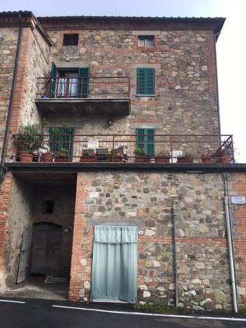 Terratetto 2 piani in vendita a Cetona (località Le Piazze)