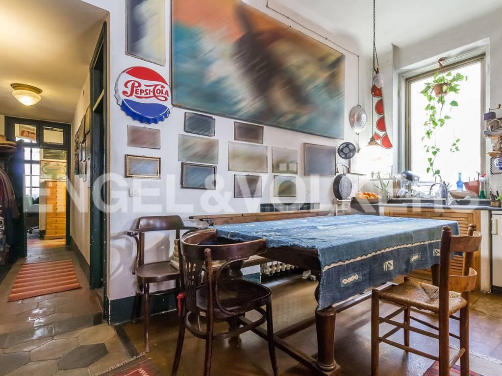 Appartamento in Vendita a Roma: 4 locali, 96 mq - Foto 4