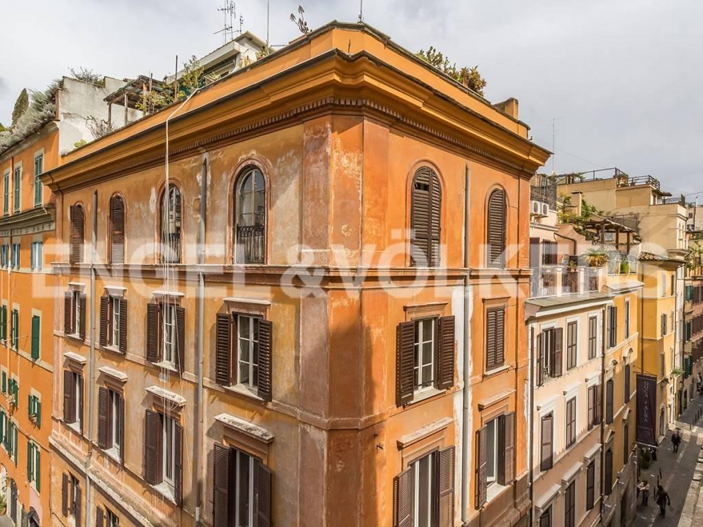 Appartamento in Vendita a Roma: 4 locali, 96 mq - Foto 1