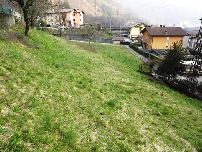 Terreno Edificabile Residenziale in vendita a San Pellegrino Terme, 9999 locali, prezzo € 138.000 | PortaleAgenzieImmobiliari.it
