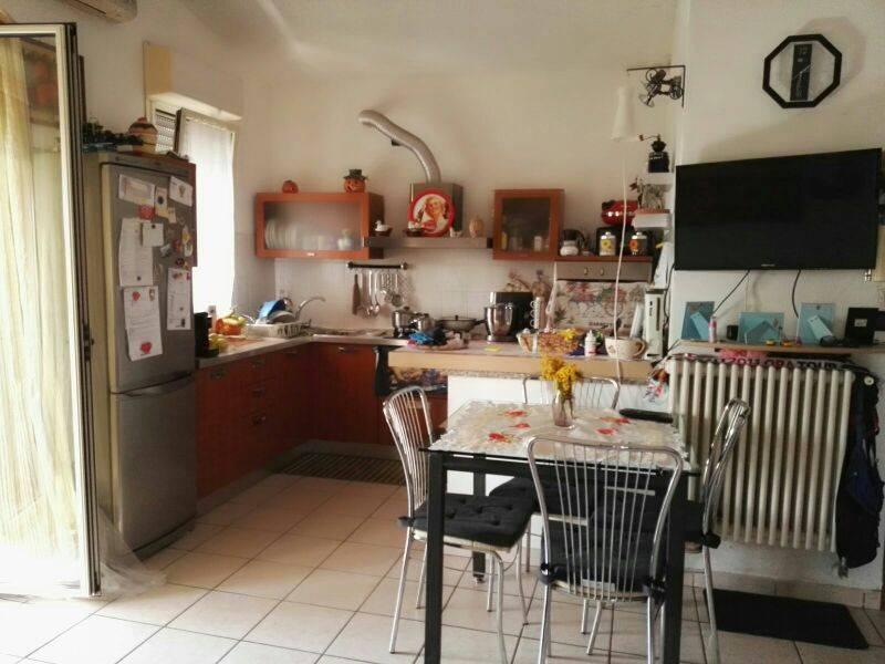 Appartamento in Vendita a Ravenna Semicentro: 3 locali, 71 mq