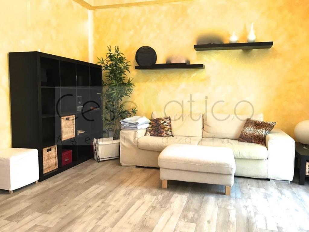 Appartamento in Vendita a Cesenatico Centro:  4 locali, 100 mq  - Foto 1