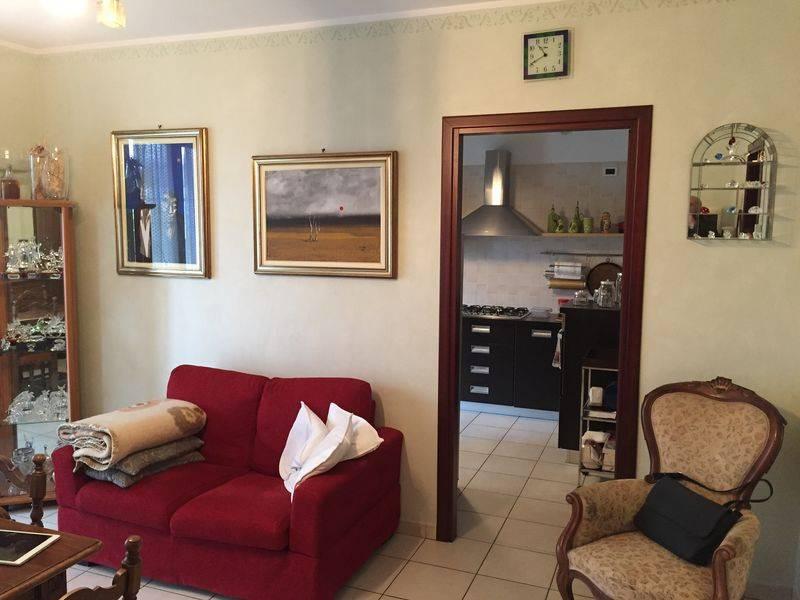 Appartamento in vendita a Biella, 4 locali, prezzo € 118.000 | PortaleAgenzieImmobiliari.it