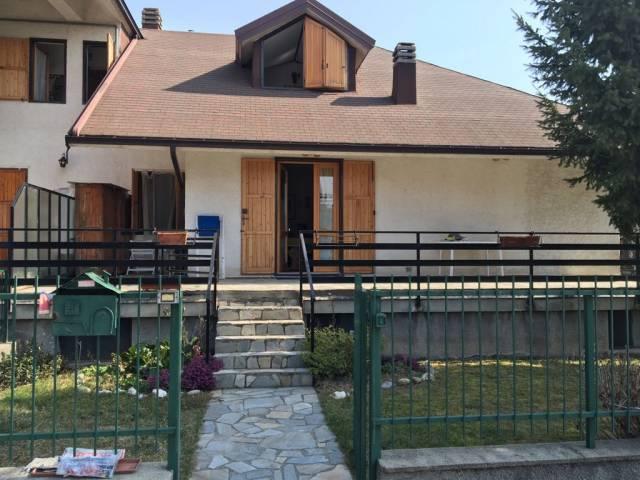 Soluzione Indipendente in vendita a Roccaforte Mondovì, 6 locali, prezzo € 105.000 | Cambio Casa.it
