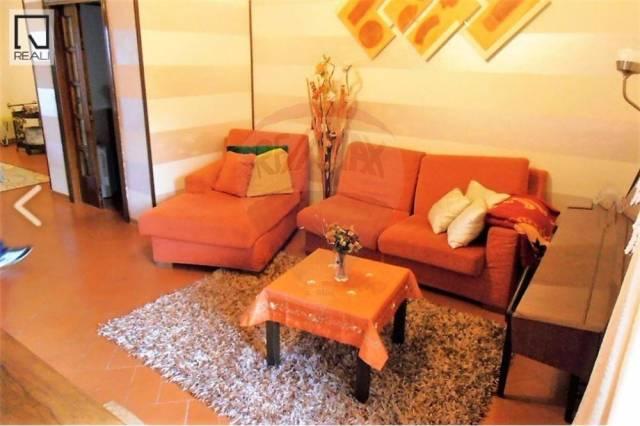 Appartamento  in Affitto a Cavriglia