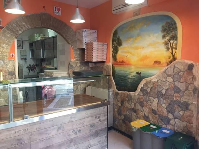 bar-tabacchi-ricevitoria  in Vendita a Genzano Di Roma