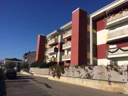Appartamento in buone condizioni in vendita Rif. 7992944